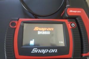 スナップオン BK6500 ビデオスコープ