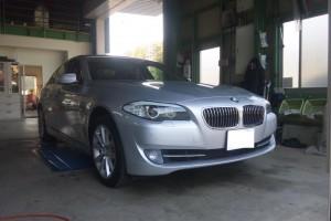 BMW   535ハイライン