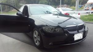 BMW E90 リプログラミング          BMW修理  豊田市