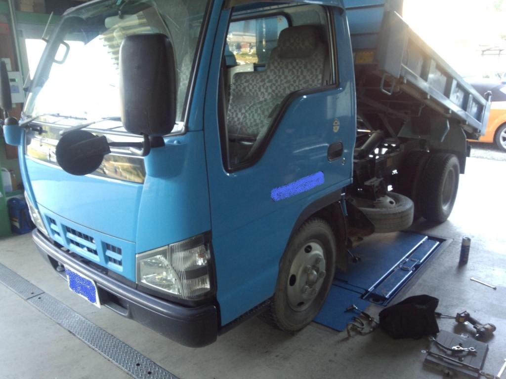 アウディTTウインカー点滅しない 車検などいろいろ         豊田市 アウディ修理