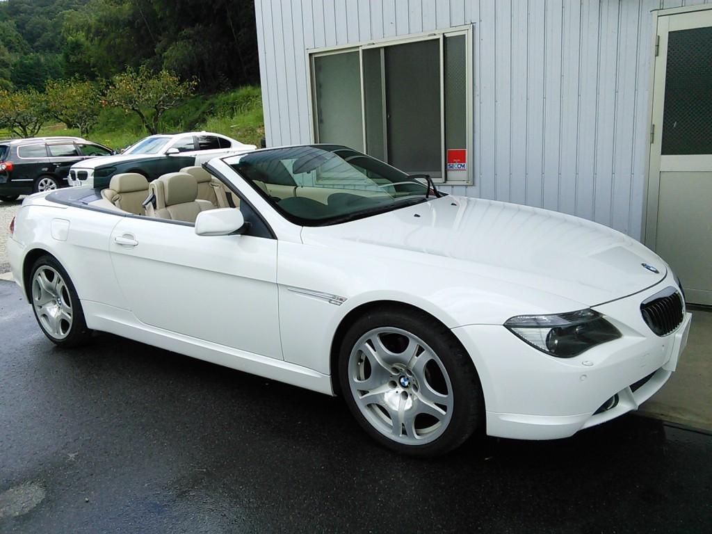 BMW アクティブステアリング異常   プログラミングはAUTEL マキシスにて    BMW修理 豊田市