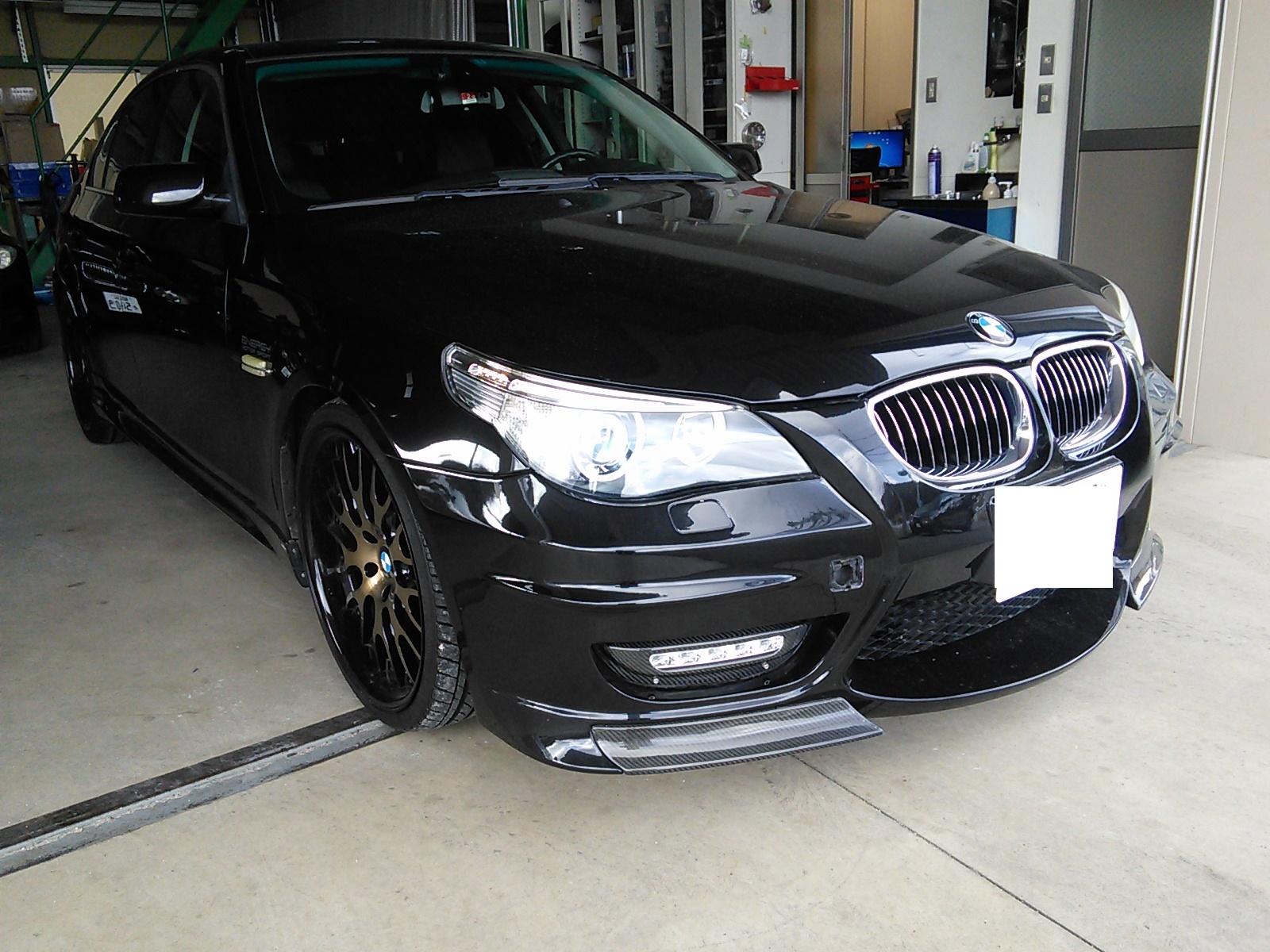 BMW idrive ブラックアウト ナビブラックアウト CCCユニット交換